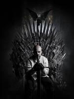 Iron Throne by deinhard