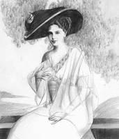 Lady by LadyAfelia
