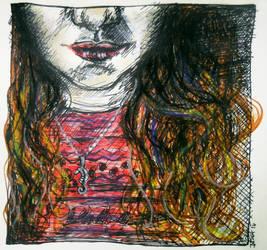 Myself by ArtLucie