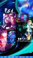 Psd Pack 5 by RyuzeNanzuke