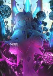 Queen v1 by RyuzeNanzuke