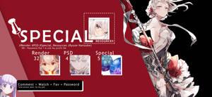 Resources Special by RyuzeNanzuke