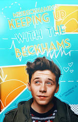 {+} Edit 002 - Keeping Up With The Beckhams by VicStephan16