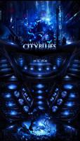 Cityblues by Sylinchen