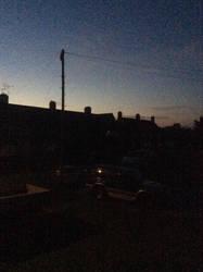 Sunset by EMS-ran-away