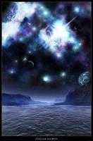 Stellar Secrets by alyn