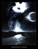Archangel's Anger by alyn
