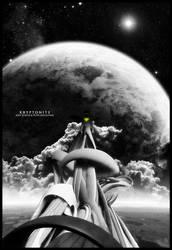 Collab - Kryptonite by alyn
