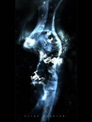 Alien Machine by alyn
