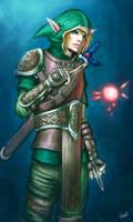 Assassin Link by erickefata