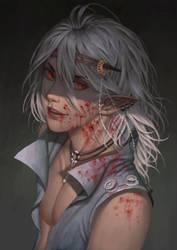 Filia by erickefata