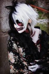 Halloween by xReitox