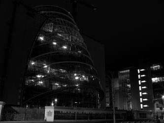 Dublin by night 4 by Margotka