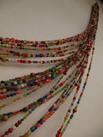 Whole lotta beads by Margotka