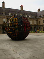 Irish have balls 2011 by Margotka