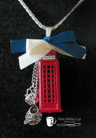 pendant: this is England by Margotka