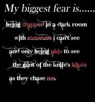 Fear 94 by DeviantArtSecret