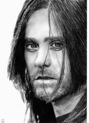 Jared Leto by Skippy-s