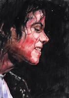 Michael Jackson by Skippy-s