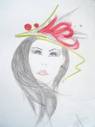 Sketch 2 by BlackBerryJane
