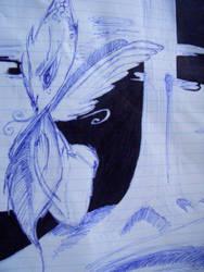 Sketch 6 by BlackBerryJane