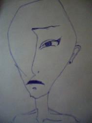 Sketch 8 by BlackBerryJane