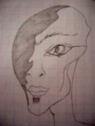 Sketch 9 by BlackBerryJane