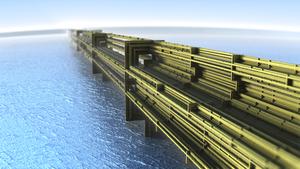 Bridge by bezo97