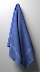 Towel by bezo97