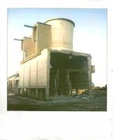 canon silo garage 2 by lupinbushi