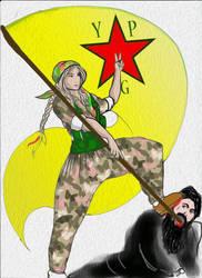 YPG/YPJ by freegraff