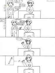 Comic 00 by Magedark9
