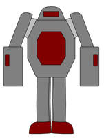 Alan's Robot by Eli-J-Brony