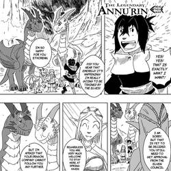 The Legendary Annu'rin page 509 by Dragonniar