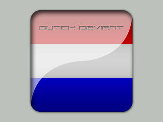 Red, White, Blue by DutchDeviant