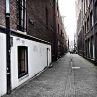 This is Amsterdam Part VII by TheGreenRabbit