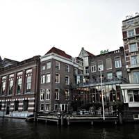 This is Amsterdam Part VIII by TheGreenRabbit