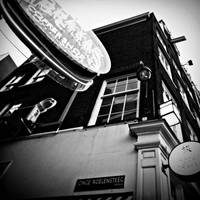 This is Amsterdam Part IX by TheGreenRabbit