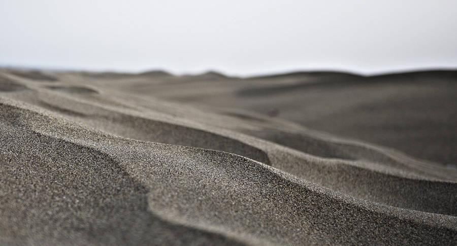 Desert Sand Stock by TheGreenRabbit