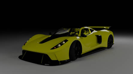 Supercar by Yelsew82