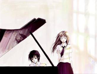 piano by yirumi