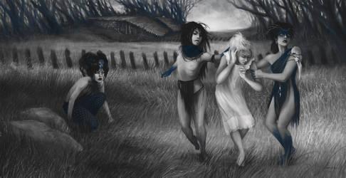 Wilding by Jeszika-Le-Viathan