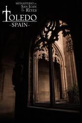 Monasterio de San Juan de los Reyes by ElRobel