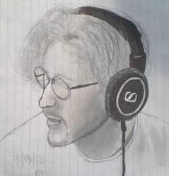Markiplier: My Fan Art by mauimauraluv