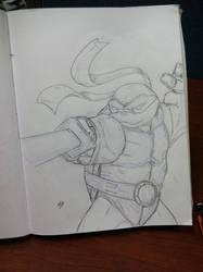 Leonardo by yocoro