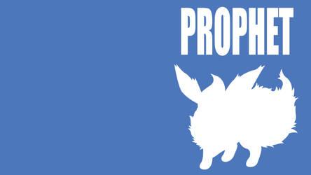 Prophet by LimeCatMastr