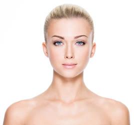 Model Female -woman 44 by bouzid27