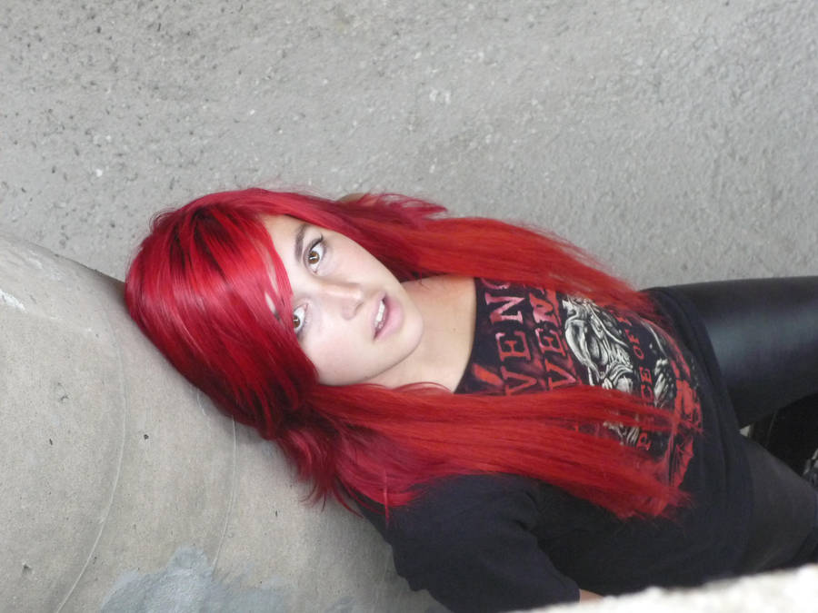 ann-ovtharocks's Profile Picture