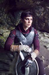 Cassandra Pentaghast by gillykins