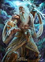 Zeus by PTimm